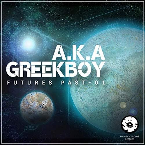 A.K.A & Greekboy