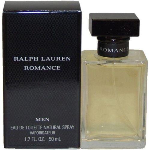 Ralph Lauren ラルフローレン ロマンス メン EDT 50ml(並行輸入)