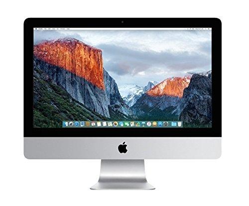 """Apple iMac 21.5"""" (Reconditionné)"""