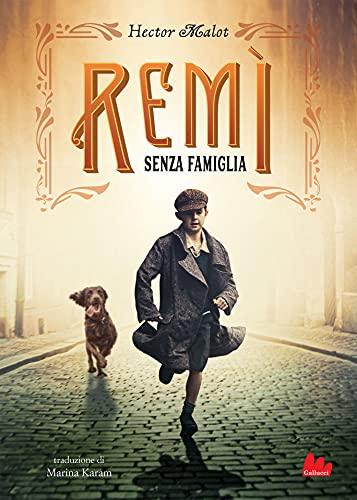 Remì. Senza famiglia (Italian Edition)