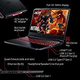 Acer Nitro 5 15 technical specifications