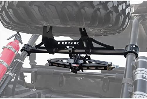 Tusk Spare Tire Carrier Combo Kit product image