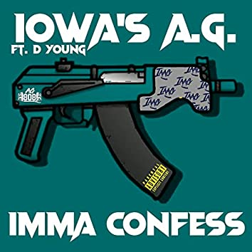 Imma Confess (feat. D Young)