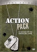 Cinema Deluxe Action Pack