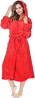 Best women's jersey bathrobe Reviews