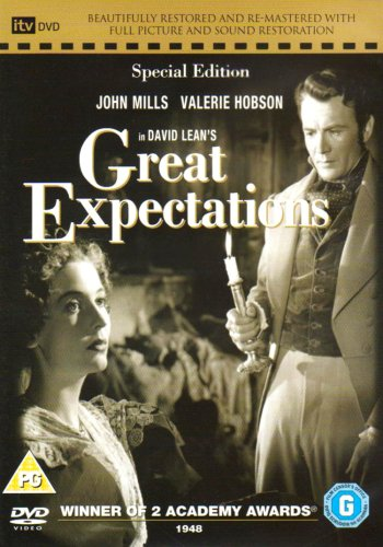 Great Expectations Restored [UK Import]