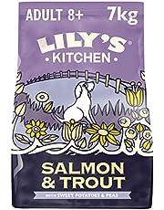 Lily's Kitchen Pienso de Salmón y Trucha para Perros Senior (7kg)
