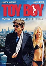Toy Boy by anne heche