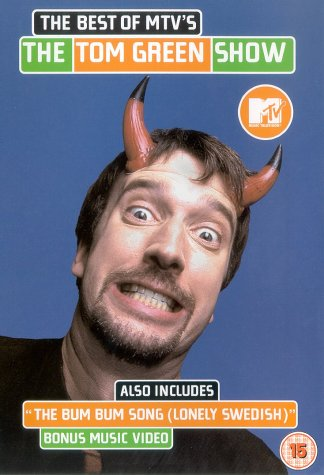Tom Green - The Best Of