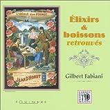 Elixirs et boissons retrouvés, 3ème édition