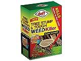Doff, Herbicida para tocón de árbol, 80 ml, pack de 2bolsas