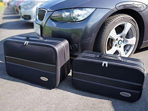 Sale!! CKS E93 3 Series Convertible Cabriolet Roadster Bag Suitcase Luggage Bag Set