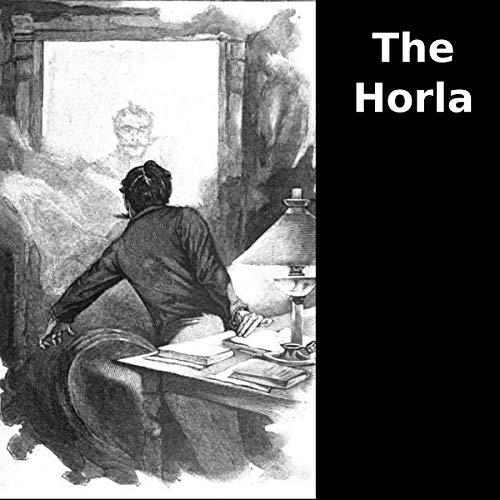 Couverture de The Horla