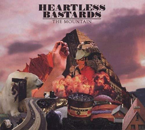 """The Mountain [With 7""""] [Disco de Vinil]"""