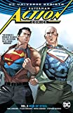 Superman - Men of Steel (English Edition) - Format Kindle - 9781401279301 - 11,07 €