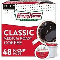48-Count Krispy Kreme Classic Coffee K-Cups
