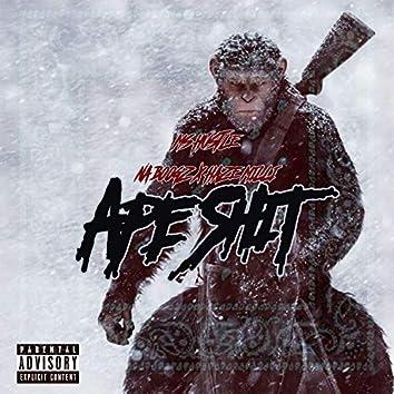 Ape Shit (feat. Na Boogz & Haze Milli)