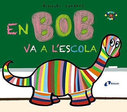 En Bob va a l'escola