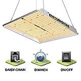 MARS HYDRO LED Grow Lampe TS 1000 Vollspektrum Pflanzenlampen LED wachsen Licht Wachstumslampe für Zimmerpflanzen, Gemüse,...