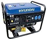 Generatore di Corrente Hyundai HY 6500 - 5,5 Kw Gruppo...