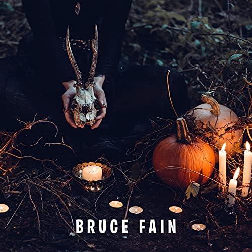 Bruce Fain