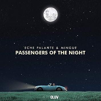 Passengers Of The Night