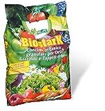 concime organico granulare biostark conf. da 10 kg