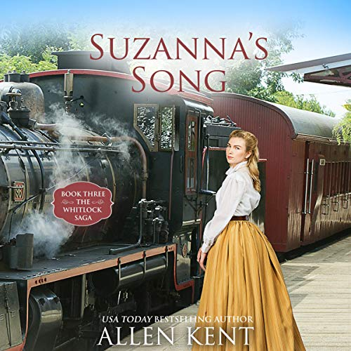 Suzanna's Song  By  cover art