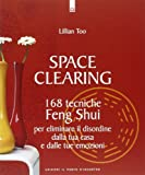 SPACE CLEARING...