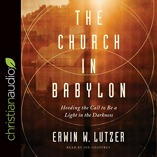The Church in Babylon cover art