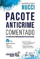 Pacote Anticrime Comentado (Português)