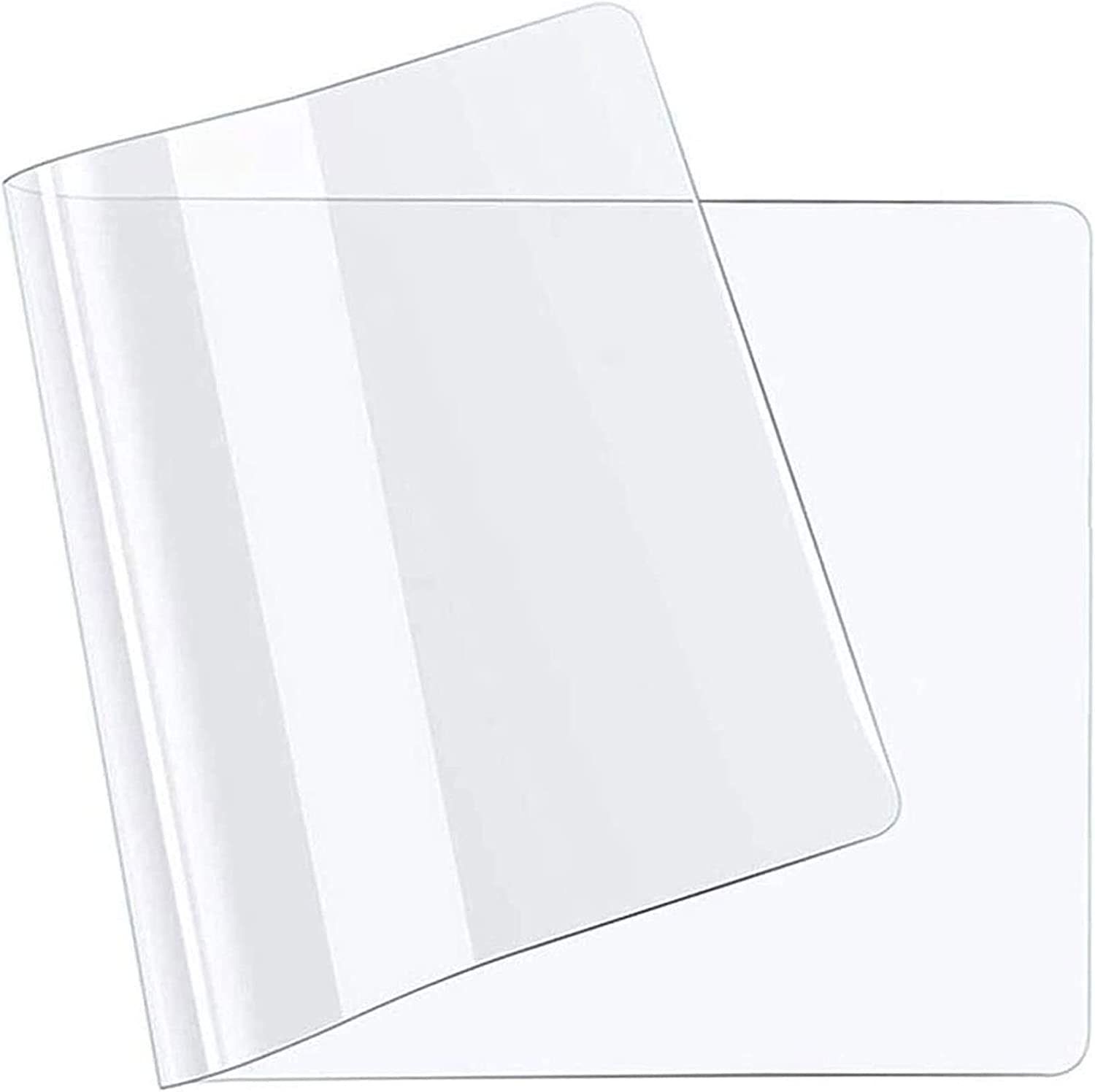 CWYP-043 Transparent 5 ☆ popular Tablecloth Tucson Mall Protector Tabl Clear Waterproof