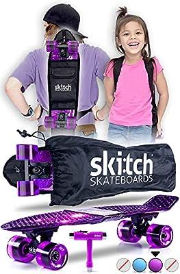 best starter skateboard for kids