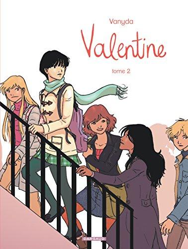 Valentine - tome 2 - Valentine - tome 2
