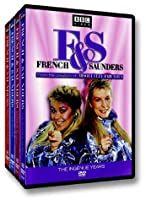 French & Saunders Collection [DVD]