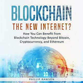 Blockchain: The New Internet? audiobook cover art