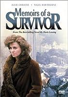 Memoirs of a Survivor [DVD] [Import]