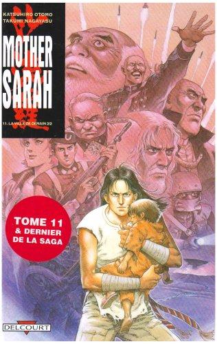 Mother Sarah T11
