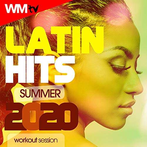 Latin Hits Summer 2020 Workout Session (60 Minutes Non-Stop Mixed Compilation for Fitness & Workout 128 Bpm / 32 Count)