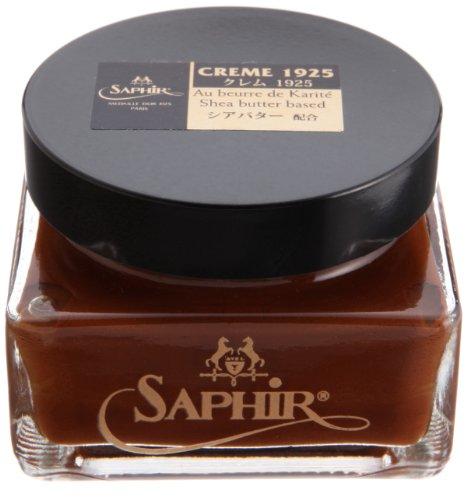 Saphir Medaille d'Or Pommadier Cream 75ml - Cognac