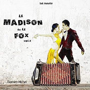 Le madison et le fox vol2