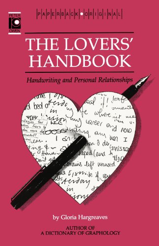Lover's Handbook, The: Graphology and Personal Relationships