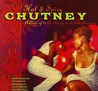 Hot & Spicy Chutney