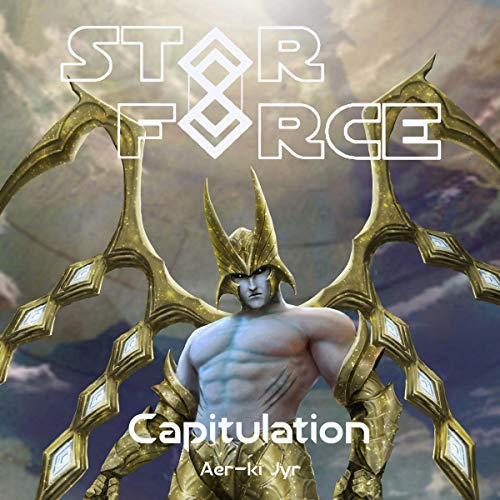 Star Force: Capitulation cover art