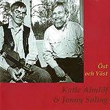 Öst och Väst, brudlåt av Kalle Almlöf och Jonny Soling