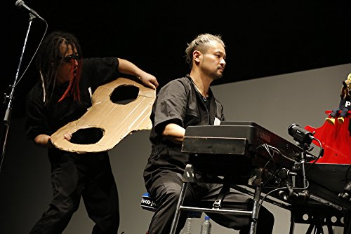 『→Pia-no-jaC← Zepp Entertainment →PJ←ワンダーランド 2014.9.14 at Zepp Tokyo』の5枚目の画像