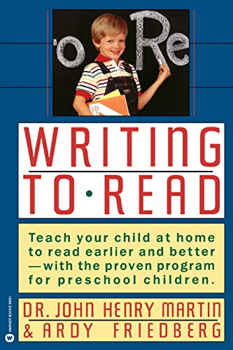 Writing to Read