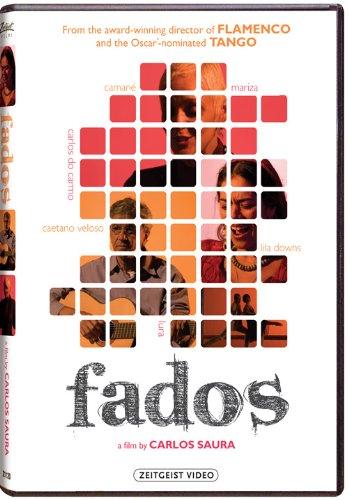 Fados [USA] [DVD]