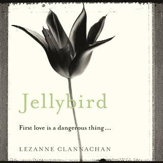 Jellybird cover art