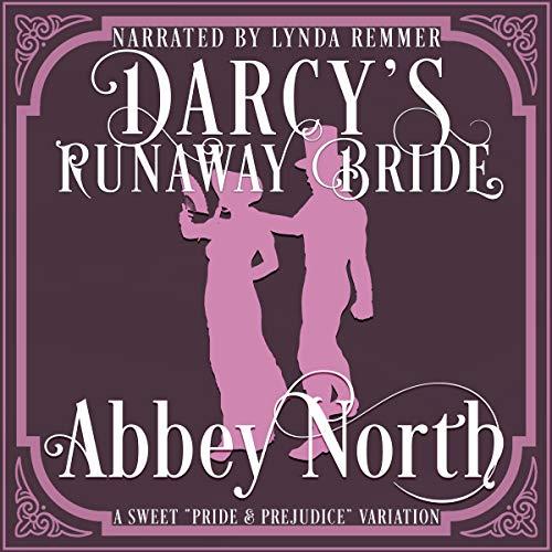 Darcy's Runaway Bride cover art